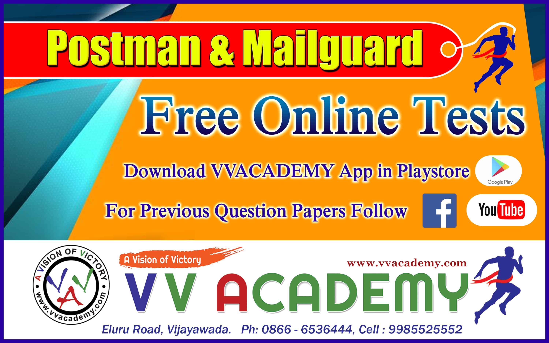 VV Academy